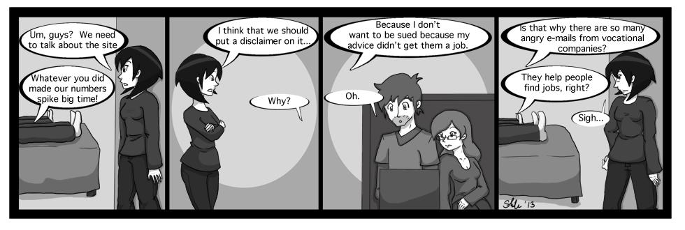 Tumblr Question #4