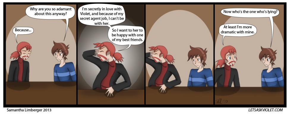 Connor's Reason